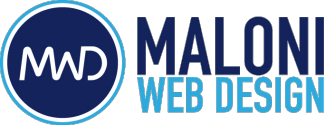 Maloni Web Design